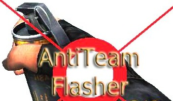 Скачать Antiteam Flasher, картинки css, картинка Antiteam Flasher