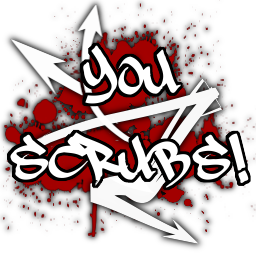 Скачать You Scrubs!, картинки css, картинка You Scrubs!