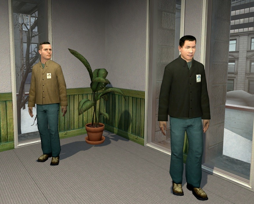 Скачать Executive Hostages, картинки css, картинка Executive Hostages