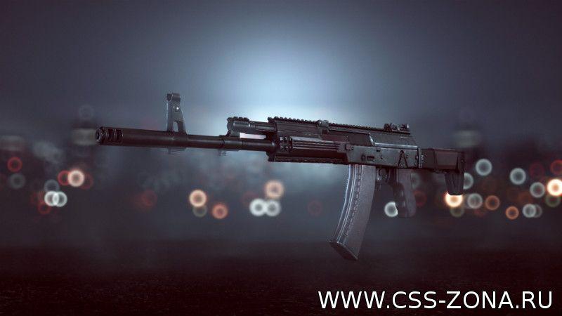 Скачать моды на оружия css v34