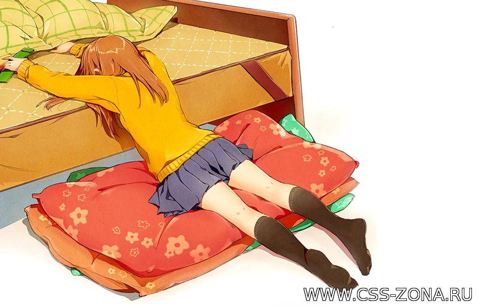 Какая подушка может предотвратить проблемы с позвоночником?