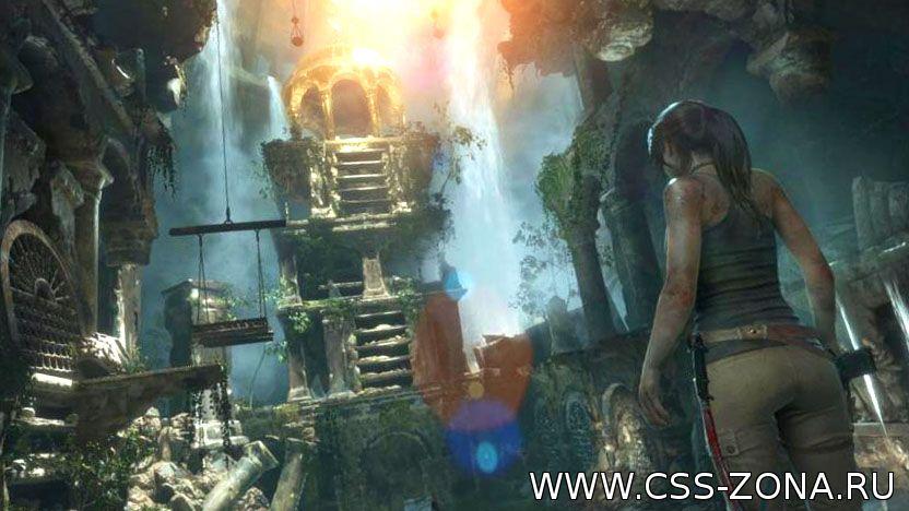 Season Pass (сезонный пропуск) для Rise of the Tomb Raider