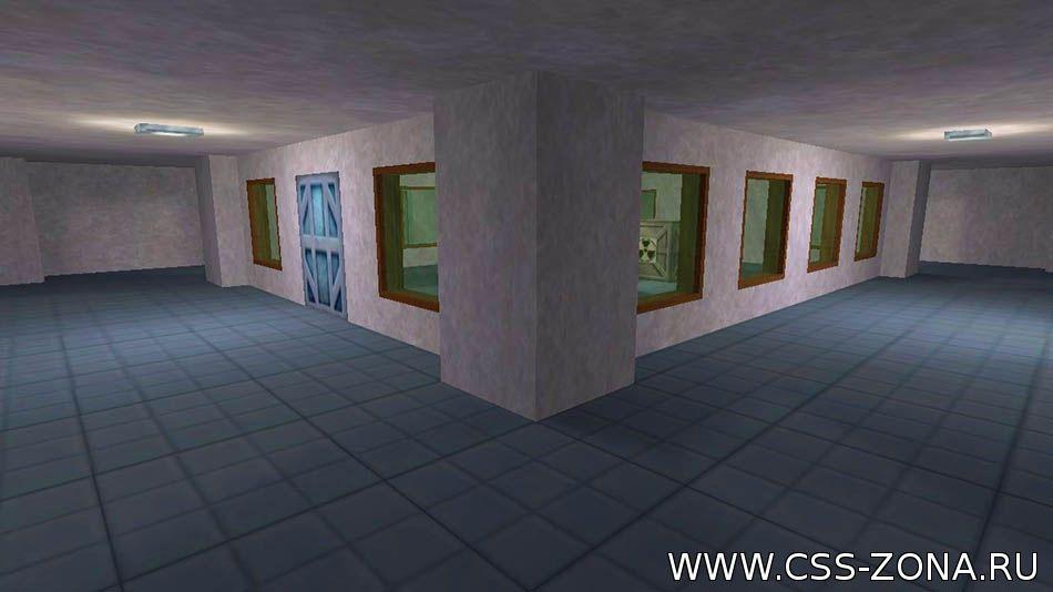 Некоторые особенности создания освещения в Counter Strike