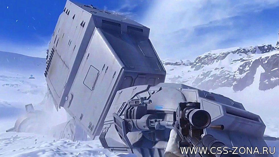 DICE объявила о начале работ над Season Pass для Star Wars Battlefront