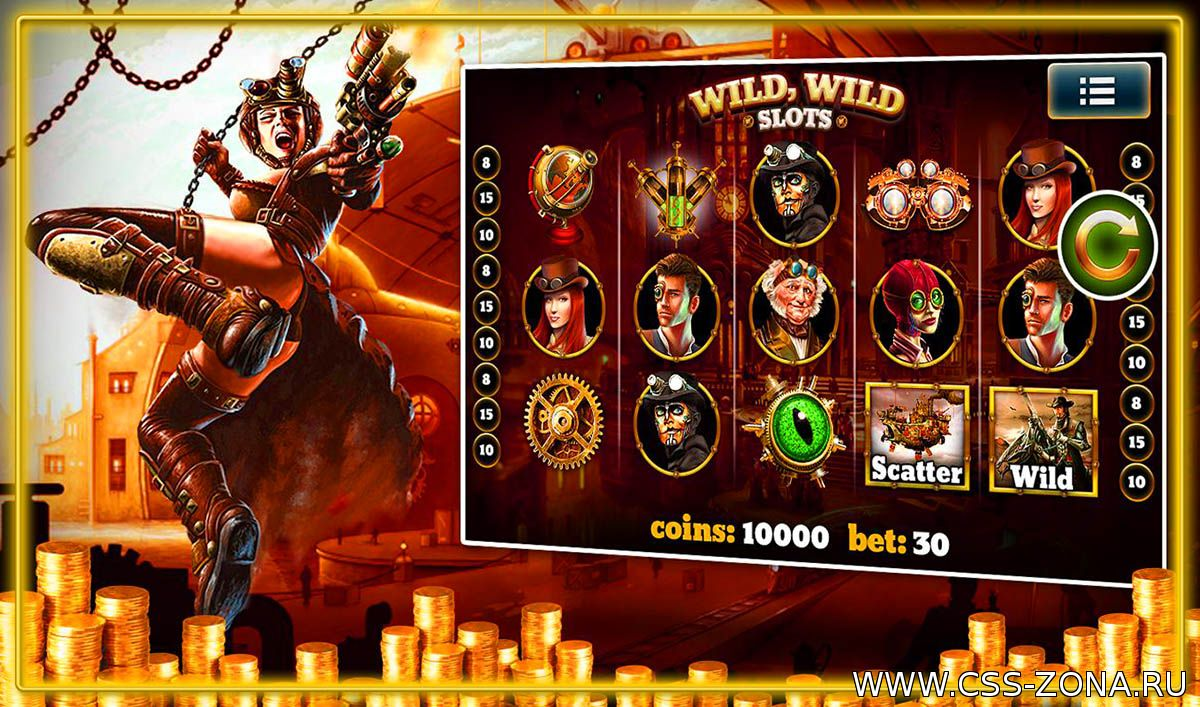 Зал игровых автоматов онлайн казино отзывы о казино джекпот