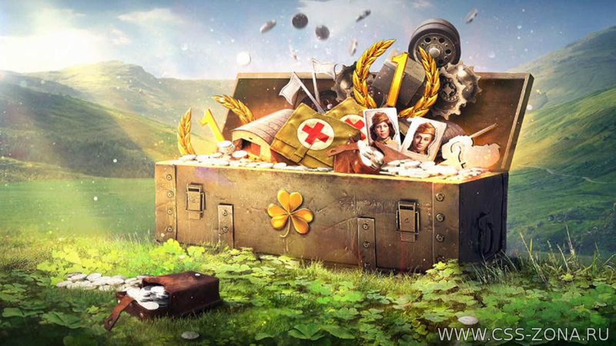 Механика world of tanks blitz