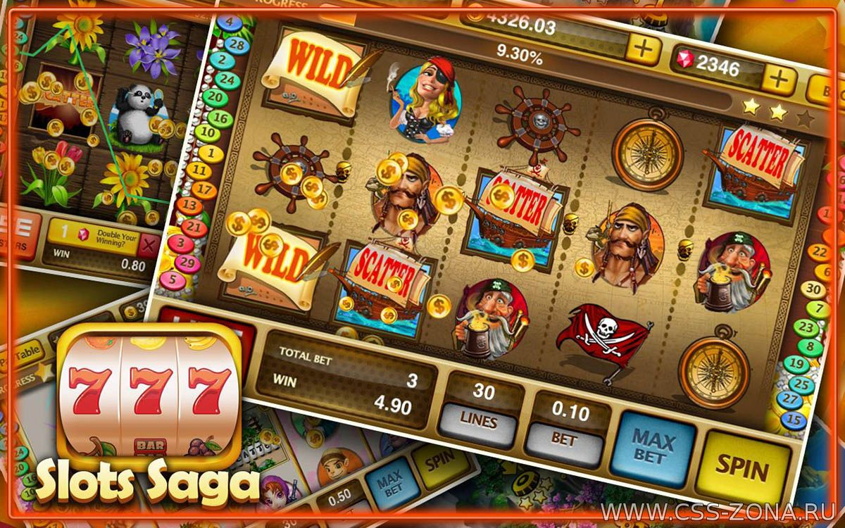 Программа для online casino quests