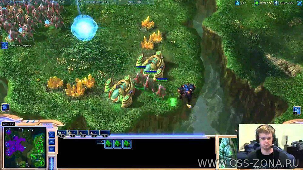 Видео обзоры игр и стримы