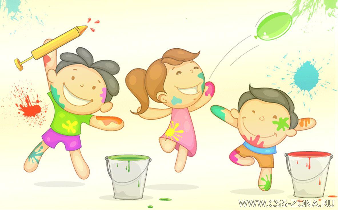 Детское творчество: выявляем таланты