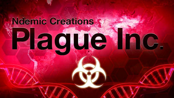 Фото 2: Plague Inc: The Cure ищет бета-тестеров